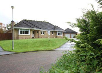 Thumbnail 6 bed property for sale in Nursery Court, Kirkfieldbank, Lanark
