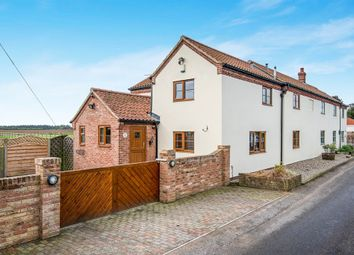 Thumbnail 3 bed cottage for sale in Norwich Road, Colton, Norwich