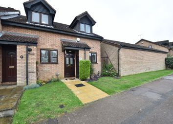 Thumbnail 1 bed semi-detached house for sale in Hayling Drive, Luton