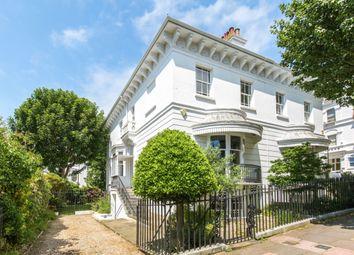 Thumbnail 4 bed maisonette to rent in Montpelier Villas, Brighton