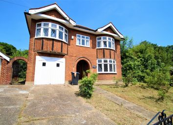 Thumbnail 5 bed terraced house to rent in Turpins Lane, Woodford Green