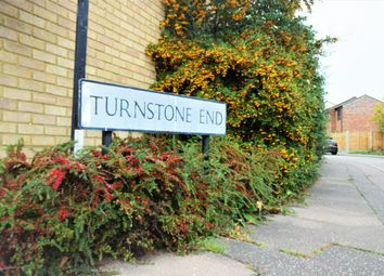 Thumbnail 2 bed semi-detached house to rent in Turnstone End, Colchester