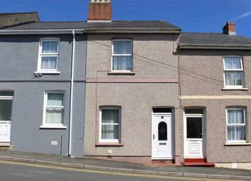 2 bed detached house for sale in St. Peters Road, Milford Haven SA73