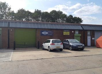 Thumbnail Light industrial to let in 39 Hornsby Square, Southfields Business Park, Laindon, Basildon, Essex