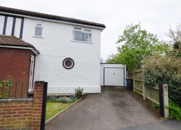 Thumbnail 3 bedroom property for sale in Wolfe Road, Norwich