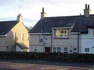Thumbnail 4 bed semi-detached house to rent in Rhyd Menai, Holyhead Road, Menai Bridge