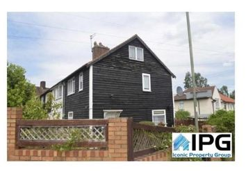 Thumbnail 3 bed detached house to rent in Watling Avenue, Edgware, Middlesex, London