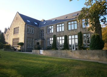 Thumbnail 4 bed maisonette to rent in Hindley Hall, Stocksfield