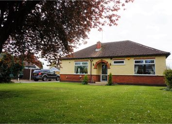 Thumbnail 3 bedroom detached bungalow for sale in Willowbridge Lane, Sutton-In-Ashfield
