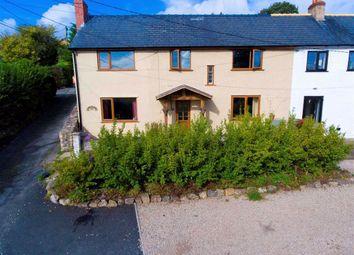 Thumbnail 4 bedroom cottage for sale in Trefonen, Oswestry