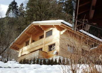 Thumbnail 5 bed chalet for sale in Zweisimmen, Obersimmental-Saanen, Bern, Switzerland
