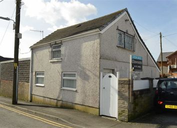 Thumbnail 2 bedroom link-detached house for sale in Church Street, Gowerton, Swansea