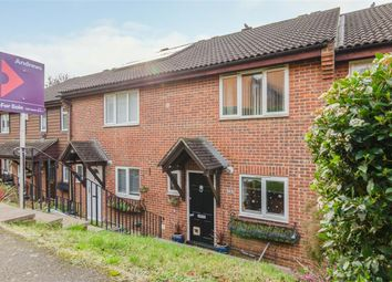 Thumbnail 3 bed terraced house for sale in Aveling Close, Purley, Surrey
