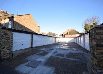 Thumbnail Parking/garage for sale in Heathfield North, Twickenham