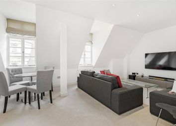 Thumbnail 1 bed flat for sale in Bury Street, London