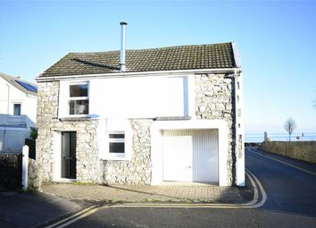 Thumbnail 1 bed cottage for sale in Norton Road, Norton, Swansea