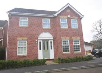 Thumbnail 5 bed detached house to rent in Pinkers Mead, Emersons Green, Bristol