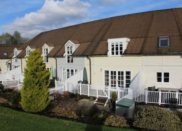 Thumbnail 3 bed terraced house for sale in Isis Lake, South Cerney, Cotswolds