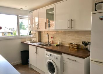 Thumbnail 1 bed flat to rent in Woodford Road, South Woodford