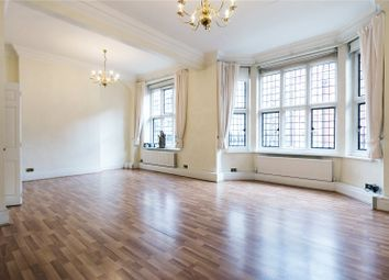 Thumbnail 2 bed flat to rent in Mount Street, London