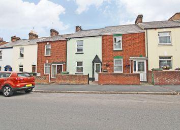 2 bed terraced house to rent in Hamlin Lane, Exeter, Devon EX1