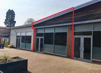 Thumbnail Retail premises to let in Unit 6 Fernwood Park, Newark, Nottinghamshire