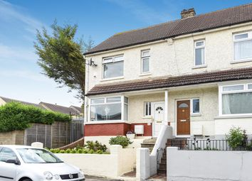 Thumbnail 3 bed end terrace house for sale in Armada Court, Elm Avenue, Chatham