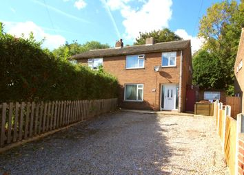 Thumbnail 3 bed semi-detached house for sale in Garforth Drive, Normanton