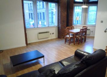 Thumbnail 1 bed flat to rent in M One, 50 Princess Street, Manchester