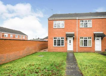 Thumbnail 2 bed terraced house for sale in Victoria Street, Brimington, Chesterfield, Derbyshire