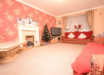 Thumbnail 4 bed detached house for sale in Haywood Close, Evington, Leicester