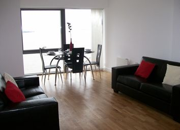 Thumbnail 2 bed flat to rent in Alexandra Tower, Liverpool
