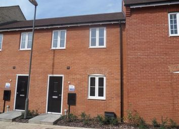 Thumbnail 1 bed terraced house to rent in Teeswater, Buckingham