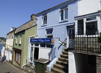Thumbnail Retail premises for sale in Fore Street, Polruan, Fowey