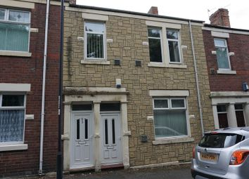 Thumbnail 2 bed flat for sale in Brinkburn Street, Wallsend