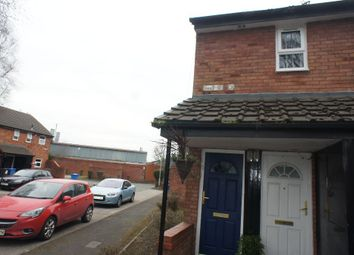 Thumbnail 1 bed flat for sale in Harbord Street, Warrington