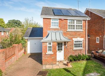 Thumbnail 3 bed detached house for sale in Kite Wood Road, Penn, High Wycombe