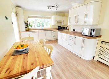 Thumbnail 4 bed detached house for sale in Lindsay Way, Alsager, Stoke-On-Trent, Cheshire