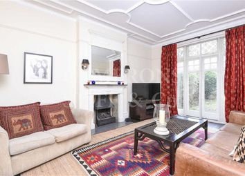 Thumbnail 2 bed flat for sale in Harvist Road, Queens Park, London