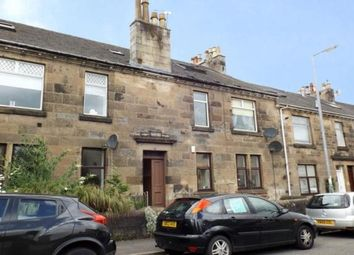 Thumbnail 2 bed flat to rent in Kings Road, Beith