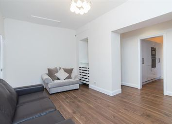 Thumbnail 1 bed flat to rent in Greville Place, London