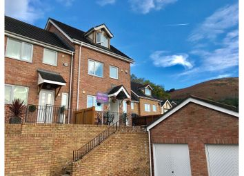 Thumbnail 3 bed semi-detached house for sale in Woodside Walk, Newport