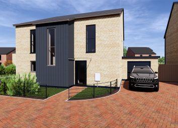 Thumbnail 4 bedroom detached house for sale in Plot G27, 6 Brook Lane, Collingham