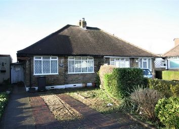 Thumbnail 2 bed semi-detached bungalow to rent in Stonecroft Avenue, Iver, Buckinghamshire