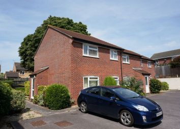 Thumbnail 2 bed flat for sale in Trent Court, Blackbrook, Taunton