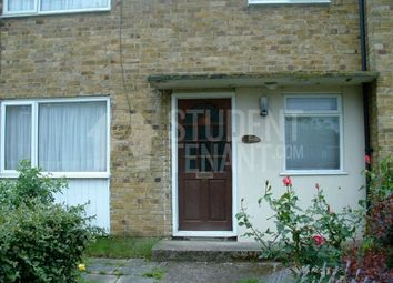Thumbnail 3 bed shared accommodation to rent in Tunstall Road, Canterbury, Kent