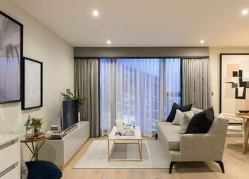 Thumbnail 3 bedroom flat for sale in Jigsaw, West Ealing, London