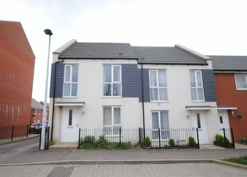 Thumbnail 2 bed property for sale in Eighteen Acre Drive, Charlton Hayes, Bristol