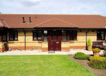 Thumbnail 1 bed terraced house for sale in Edam Court, Spalding