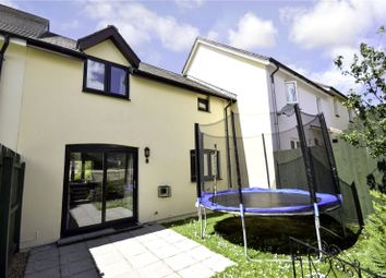 Thumbnail 3 bed terraced house for sale in Beechwood Drive, Camelford